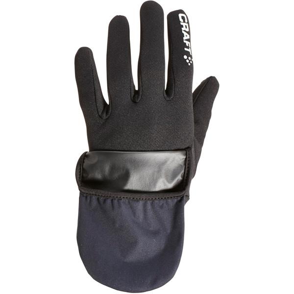 Craft Hybrid Weather Gloves Unisex - Fahrradhandschuhe