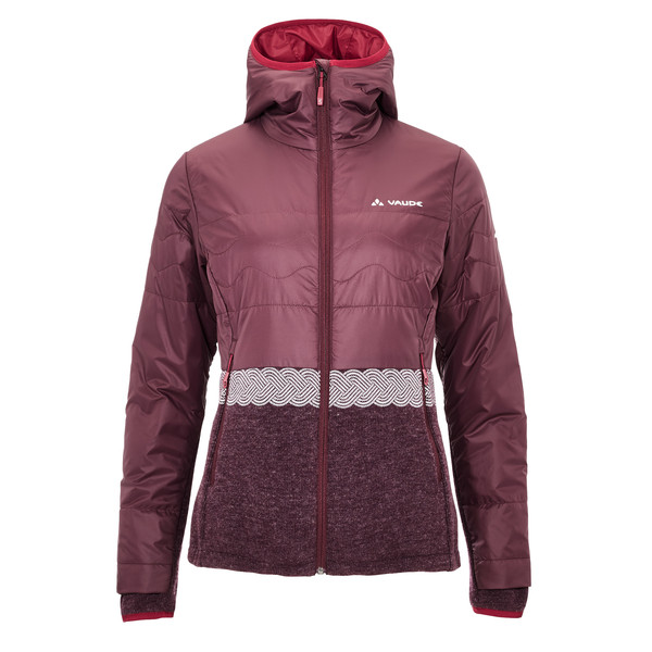 Vaude Tirano Padded Jacket Frauen - Übergangsjacke