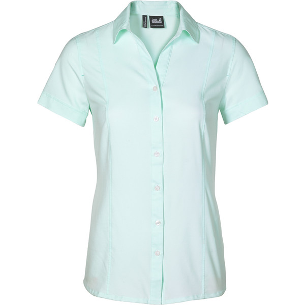 Jack Wolfskin Kepler Shirt Frauen - Outdoor Bluse