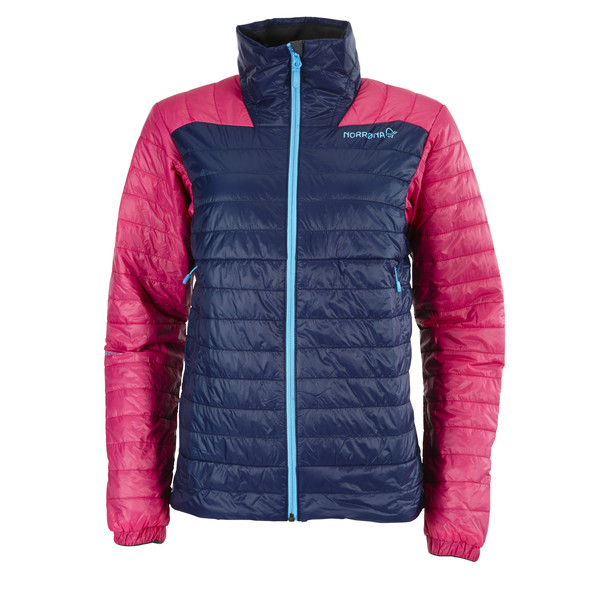 Norröna Falketind PrimaLoft 60 Jacket Frauen - Übergangsjacke