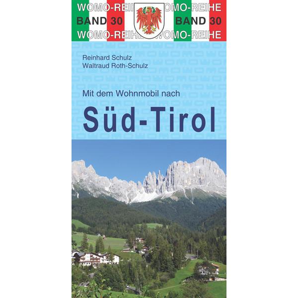 WOMO 30 Süd-Tirol
