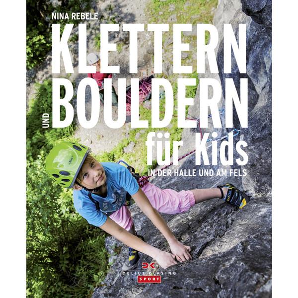Klettern und Bouldern für Kids