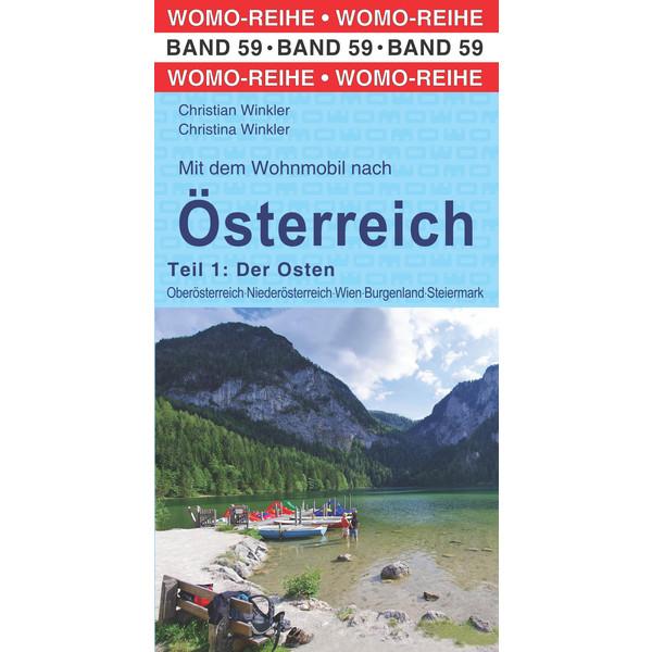 WOMO 59 Österreich - der Osten