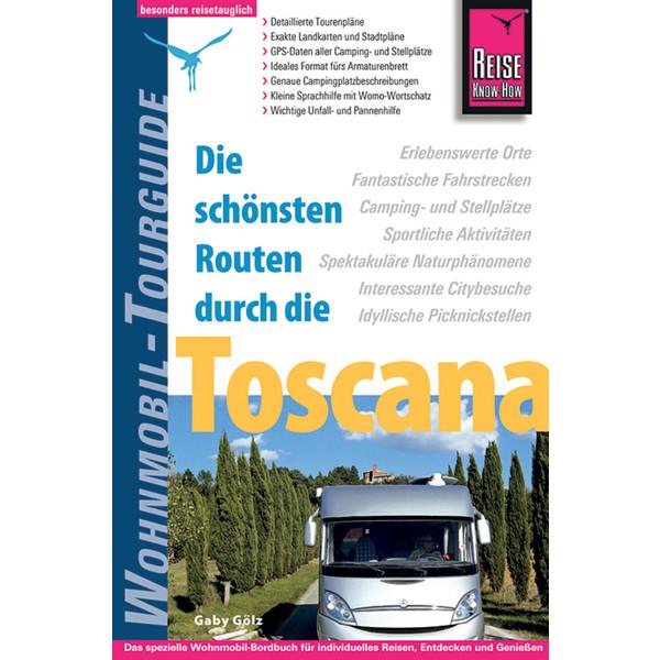 RKH Wohnmobil-Tourguide Toscana