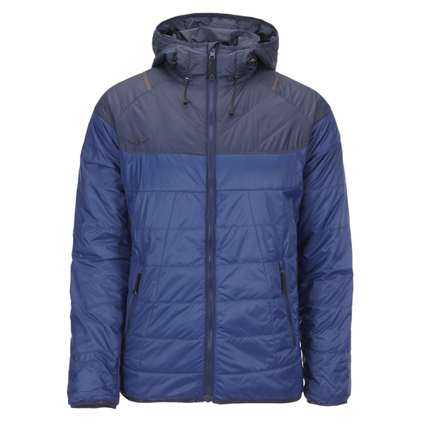 Kaikkialla Eetu Reversible Jacket Männer - Übergangsjacke