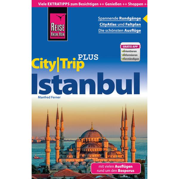 RKH CityTrip PLUS Istanbul