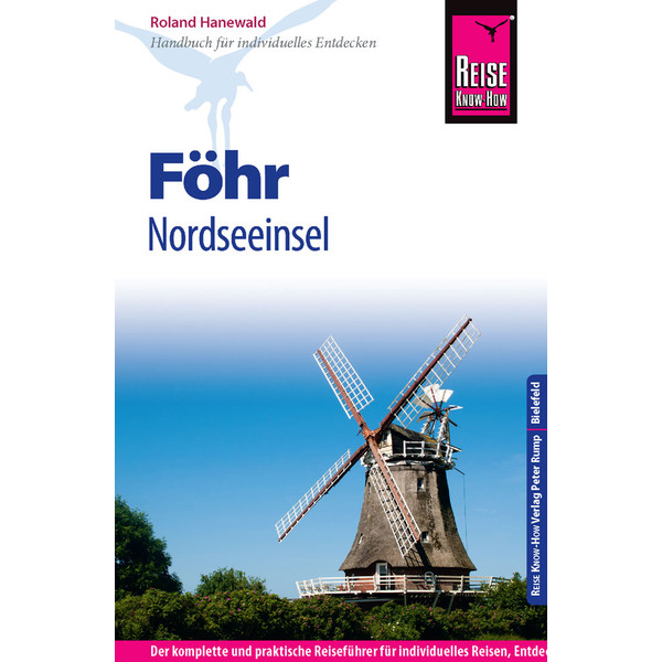 RKH Föhr Nordseeinsel