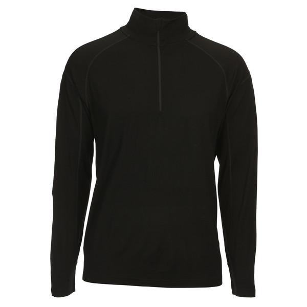 Meru Baltar L/S Zip Shirt Männer - Funktionsshirt