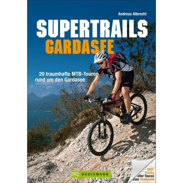 Supertrails - Gardasee