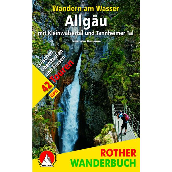 BvR Wandern am Wasser Allgäu