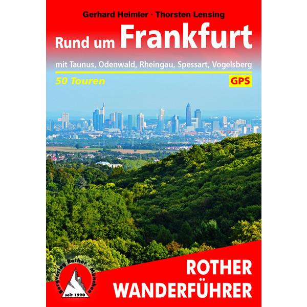 BvR Rund um Frankfurt