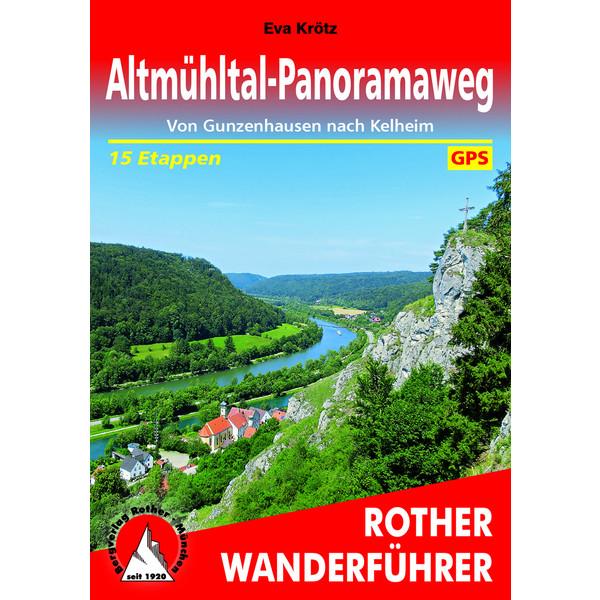 BvR Altmühltal - Panoramaweg