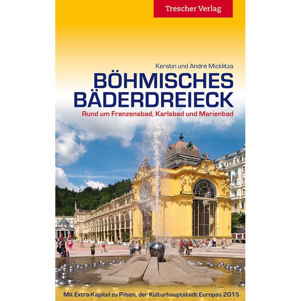 Trescher Böhmisches Bäderdreieck