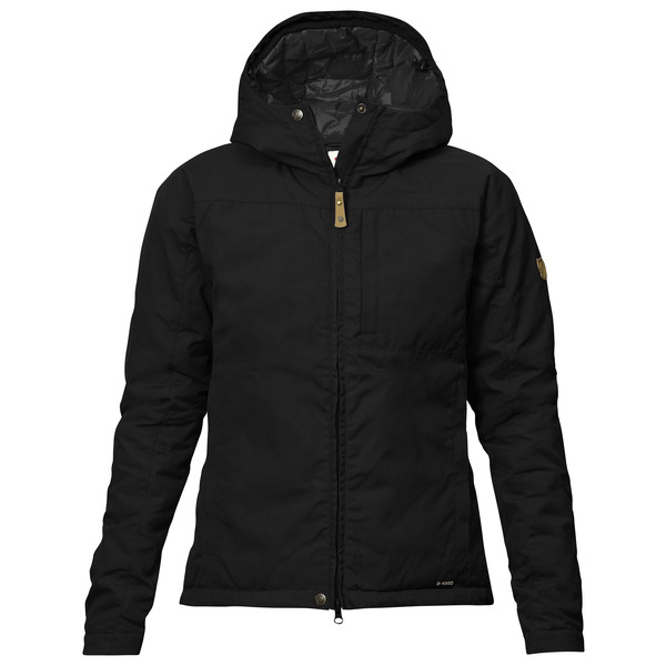 Fjällräven Kiruna Padded Jacket Frauen - Winterjacke