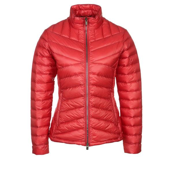 Yeti Brixton Short Down Jacket Frauen