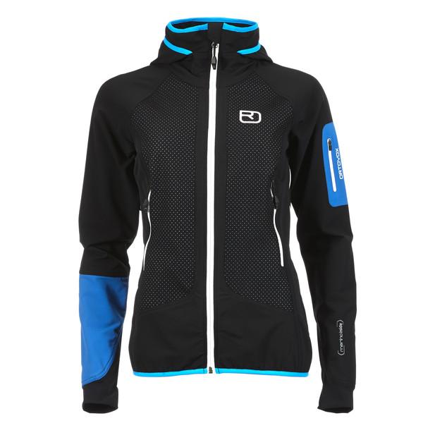 Ortovox PIZ DULEDA Jacket Frauen - Softshelljacke