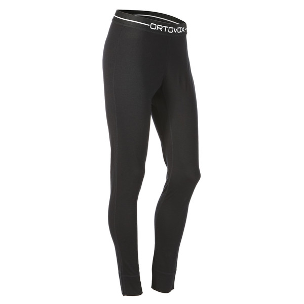 Ortovox LONG PANTS Frauen - Funktionsunterwäsche