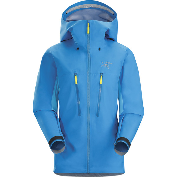 Arc'teryx Procline Comp Jacket Frauen - Softshelljacke