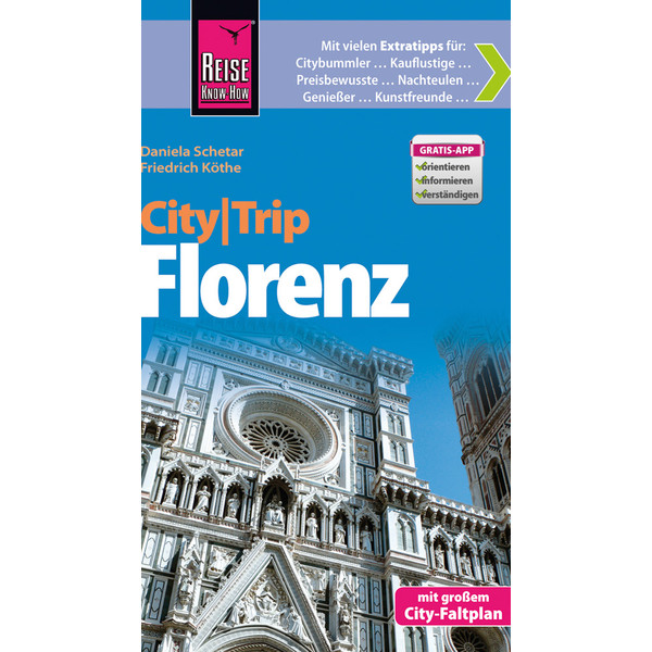 RKH CityTrip Florenz