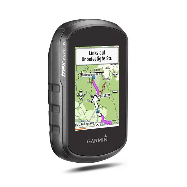 Garmin eTrex touch 35 - GPS-Gerät