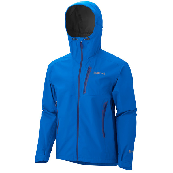 Marmot Speed Light Jacket Männer - Regenjacke