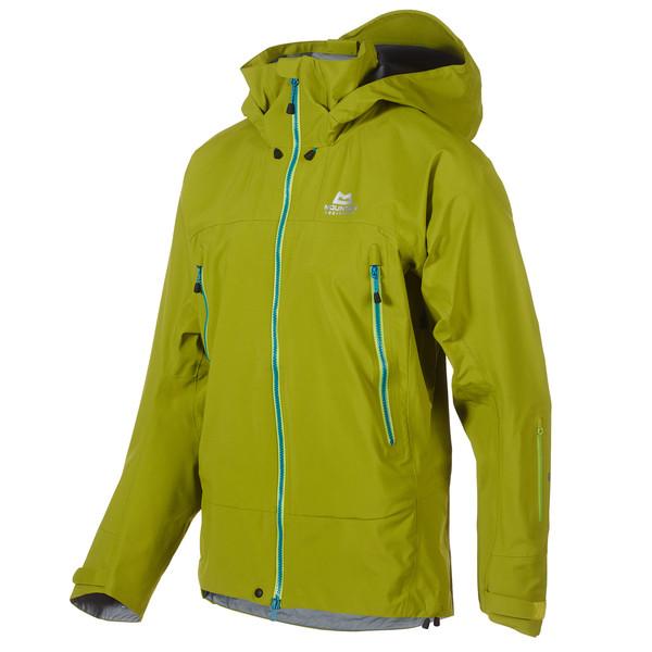 Mountain Equipment Diamir Jacket Männer - Regenjacke