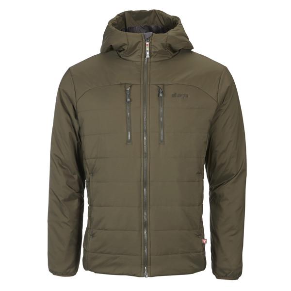 Sherpa Kailash Hooded Jacket Männer - Winterjacke