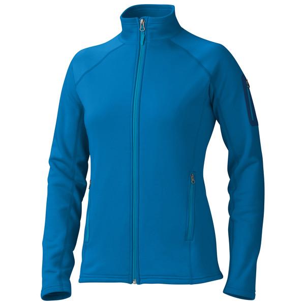 Marmot Stretch Fleece Jacket Frauen - Fleecejacke