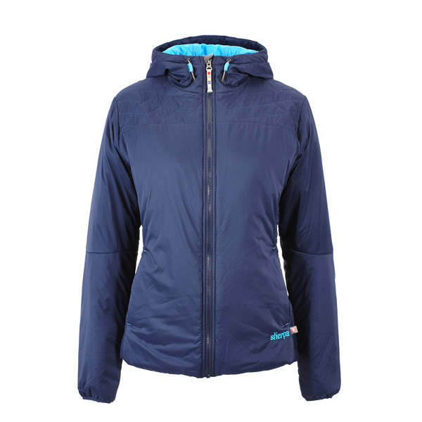 Sherpa Kailash Hooded Jacket Frauen - Winterjacke