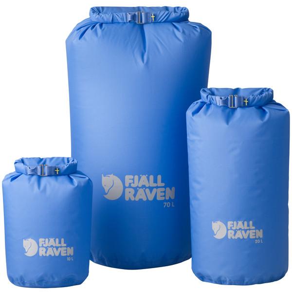 Fjällräven Waterproof Packbag 70l - Packbeutel