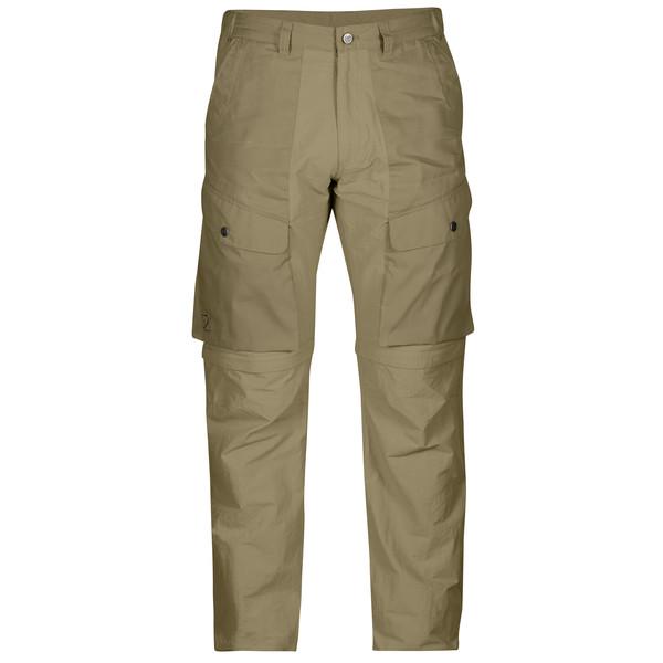 Fjällräven Abisko Hybrid Zip Off Männer - Trekkinghose