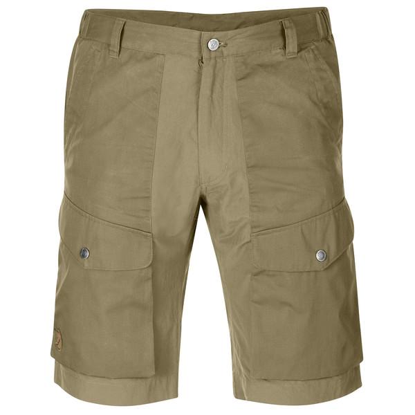 Fjällräven Abisko Hybrid Shorts Männer - Shorts