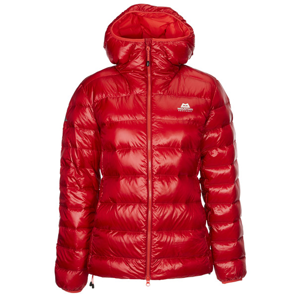 Mountain Equipment Dewline Hooded Jacket Frauen - Daunenjacke