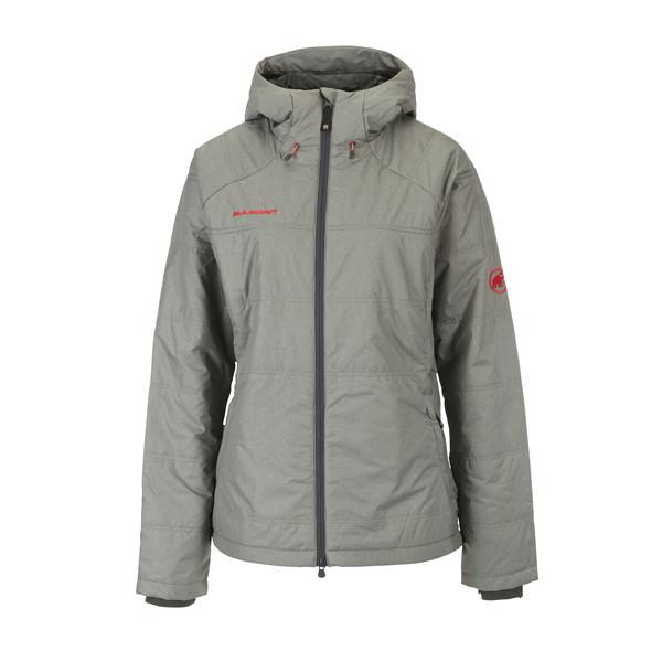 Mammut Runje IS Hooded Jacket Frauen - Winterjacke
