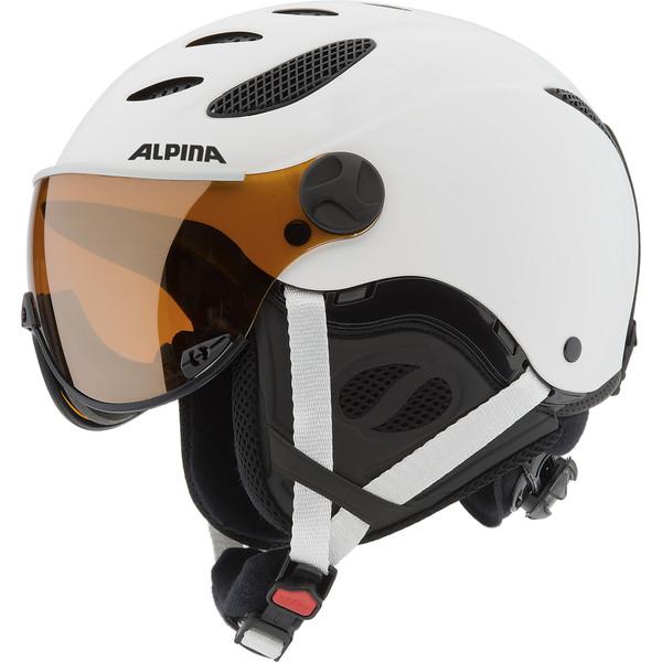 Alpina Jump JV - Skihelm