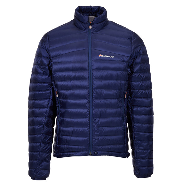 Montane Featherlite Micro Jacket Männer - Daunenjacke