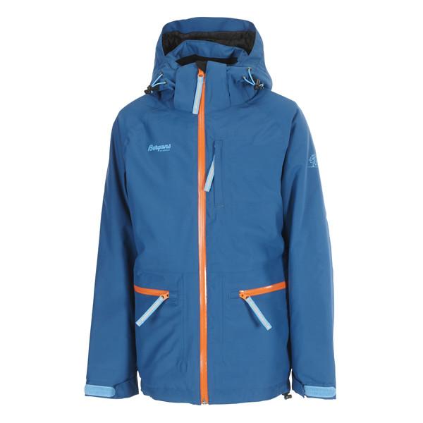 Bergans Alme Insulated Jacket Kinder - Winterjacke