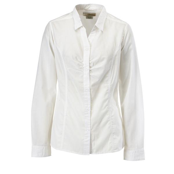 ExOfficio BugsAway Marigold L/S Frauen - Mückenschutz Kleidung