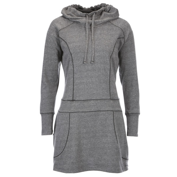ExOfficio Javana Hoody Dress Frauen - Kleid