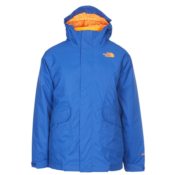 The North Face Boundary Triclimate Jacket Kinder - Winterjacke