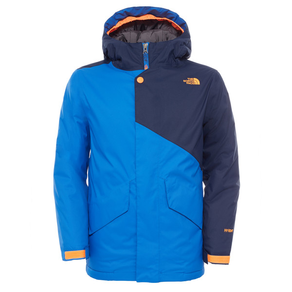 The North Face Calisto Insulated Jacket Kinder - Winterjacke
