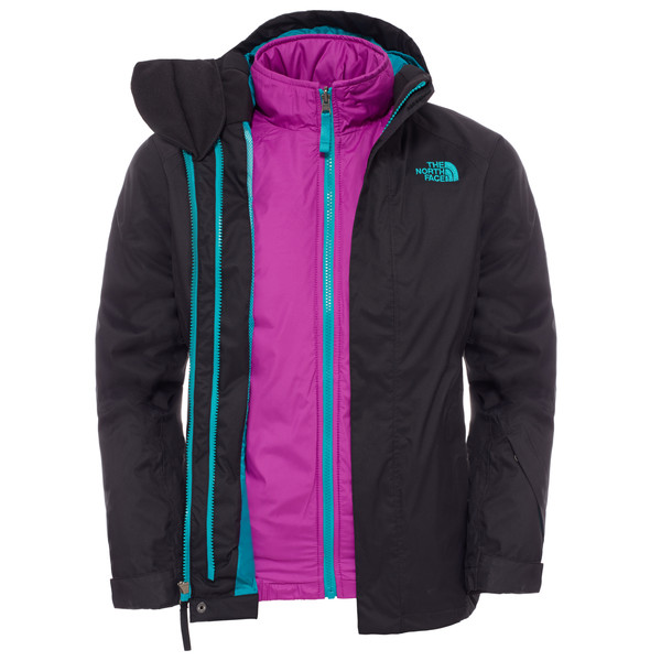 The North Face Kira Triclimate Jacket Kinder - Winterjacke