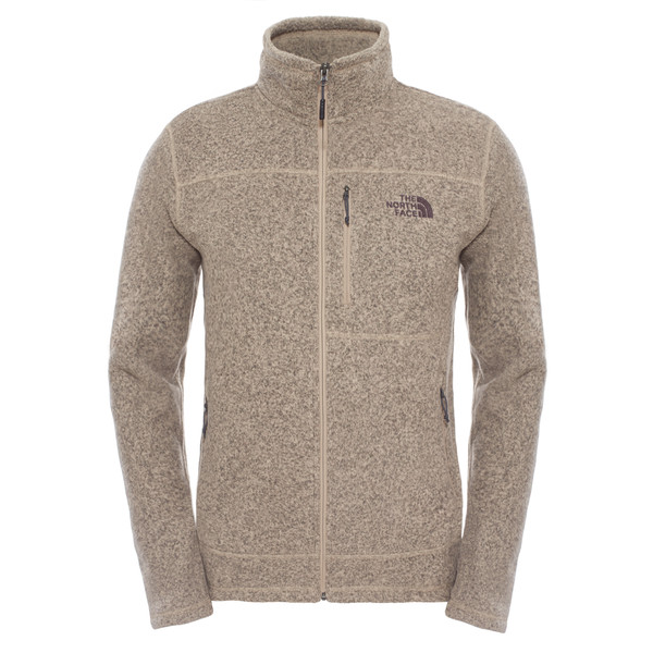 The North Face Gordon Lyons Full Zip Männer - Fleecejacke