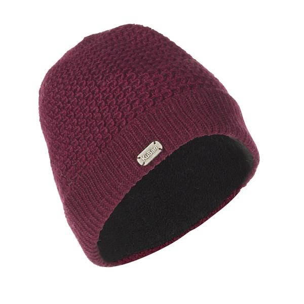 Kusan Hackney Turn Up Hat Unisex - Mütze