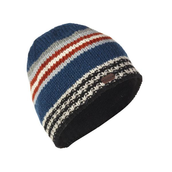 Kusan Brooklyn Cap Stripes Männer - Mütze