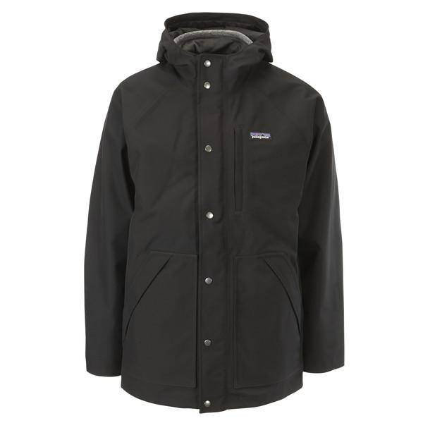 Patagonia Better Sweater 3-in-1 Parka Männer - Winterjacke