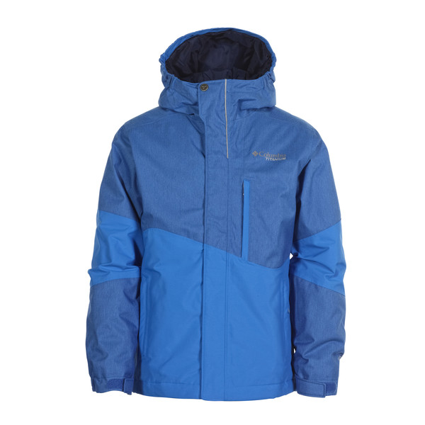 Columbia Shreddin Jacket Kinder - Winterjacke
