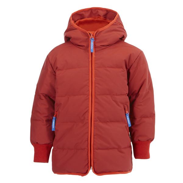 Finkid Kari Arctic Kinder - Winterjacke
