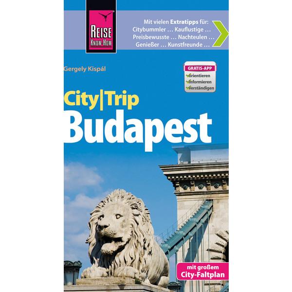 RKH CityTrip Budapest