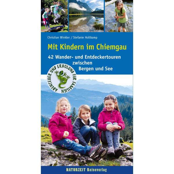 Mit Kindern im Chiemgau